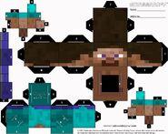 Minecraft player cubeecraft by mariorocks655-d396xs9