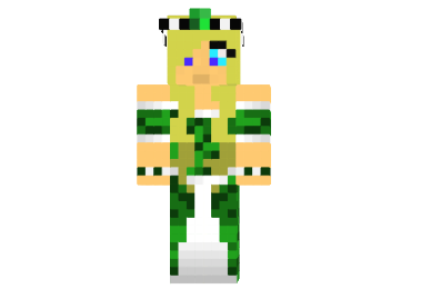 File:Creeper-queen-skin.png