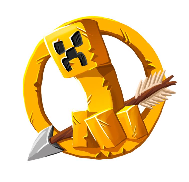 Image minecraft hunger minecraft wiki for Mine craft hunger games