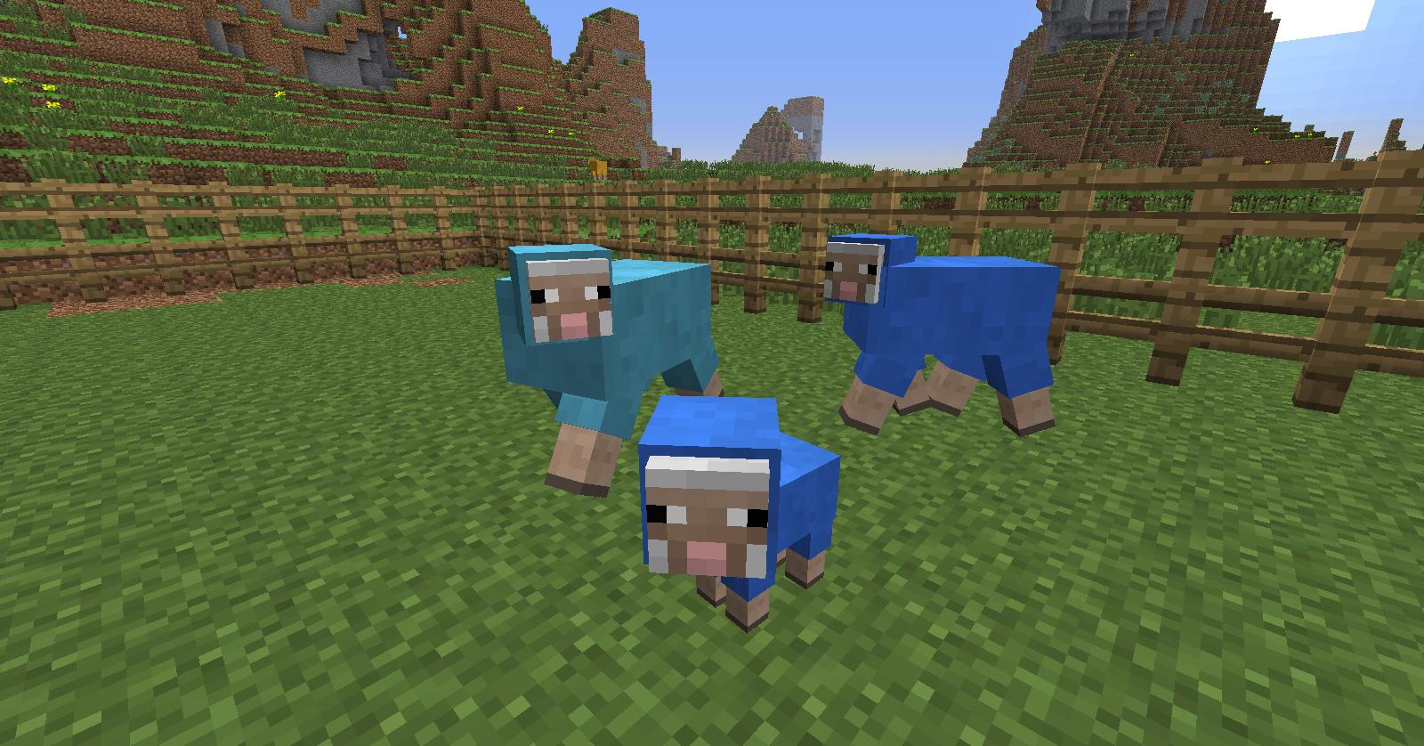 Sheep | Minecraft Wiki | Fandom powered by Wikia  Sheep | Minecra...