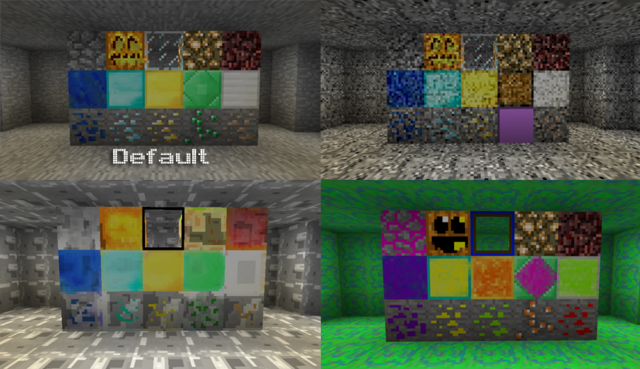 File:Minecraft Texturepacks.png