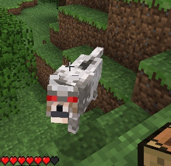 How Do You Breed Dogs In Minecraft