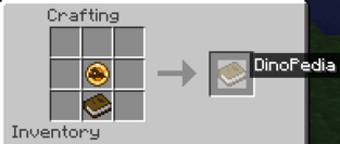 minecraft fossil and archeology how to make a sifter