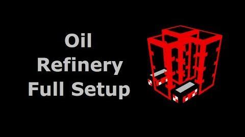 Tutorials/Running Refineries