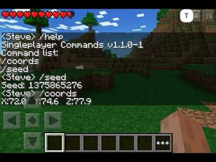 Commands Minecraft Pocket Edition Wiki Fandom Powered