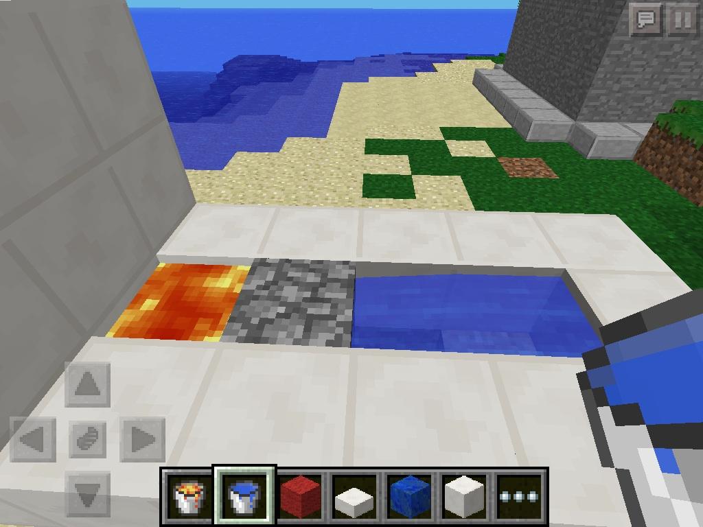 Cake Craft Minecraft Pe Server
