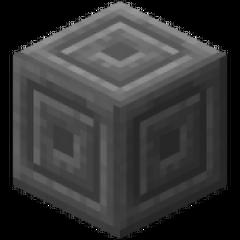 Chiseled Stone Bricks