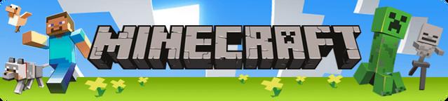 File:MinecraftBanner.png