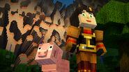 Minecraft story mode ep 4-4