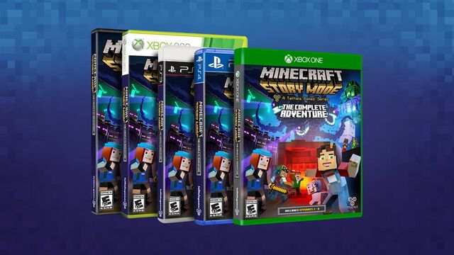 File:Minecraft-story-mode-complete-collection-1-.jpg