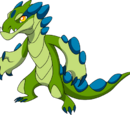 Crocobeast