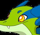 Crocoling