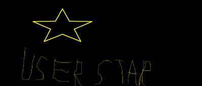 User Star 3
