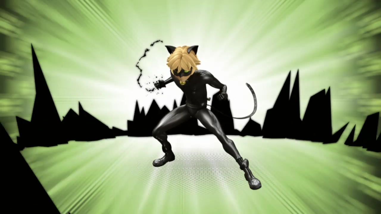 Cat Noir S Miraculous