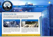 CityHubSite