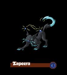 Zapeera