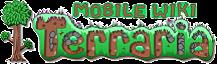 MobileTerrariaWordmark