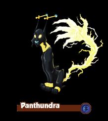 Panthundra