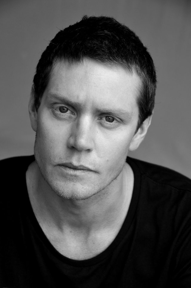 nathan page biography