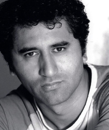 cliff curtis training day