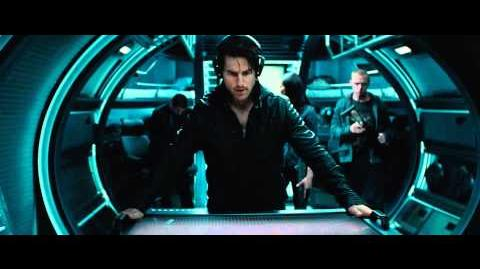 Mission Impossible 4 - Ghost Protocol - Official Trailer