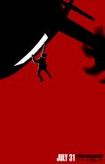 Mission Impossible Rogue Nation poster 15