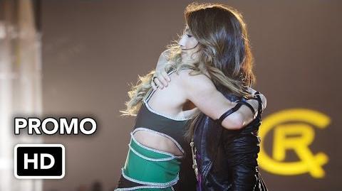 "Mistresses 3x03 Promo ""Odd Couples"" (HD)"