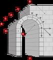Bogenelemente (Architektur) Illustration by MesserWoland.png