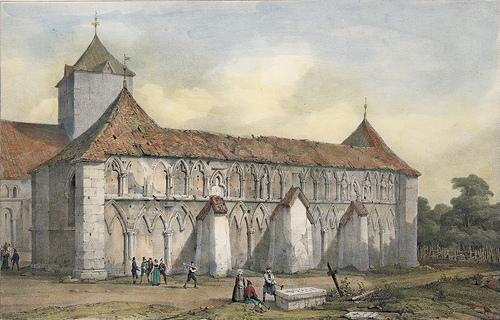 Nordische Kirchen   Mittelalter Wiki   Fandom powered by Wikia