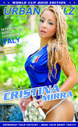 Kathy Perez Mixed Cristina Mirra | Mixed...