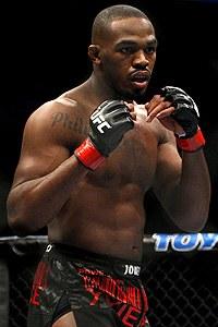 Jon Jones | EDGE MMA | Fandom powered by Wikia