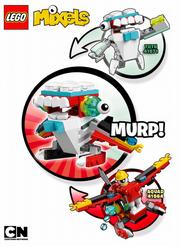 Aquad Tuth Murp