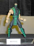 Reptile IC2 collectible