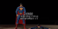 Heroic Brutality