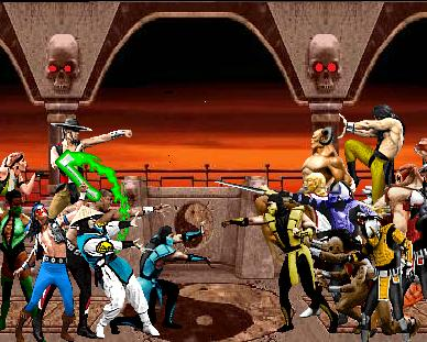 File:Mortal Kombat - Rebbellion.jpg