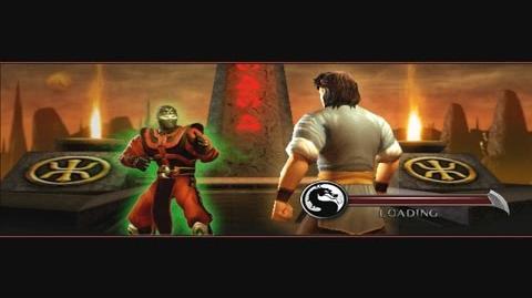 Mortal Kombat Deception - Konquest Walkthrough Pt 3 13 - Netherrealm