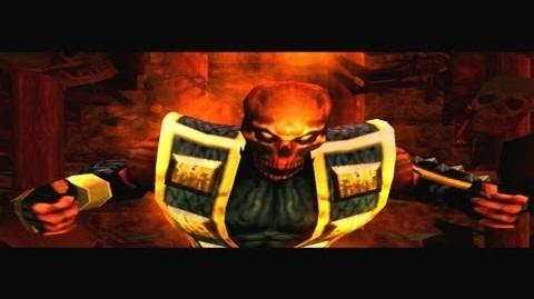 Mortal Kombat Shaolin Monks (PS2) - Walkthrough Pt