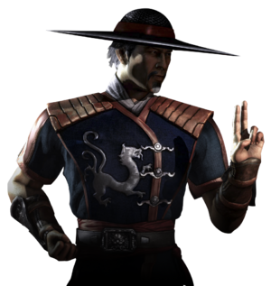 Kung Lao 1MKX