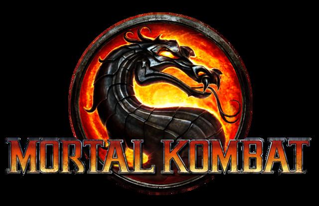 File:Mortal Kombat logo.png