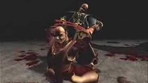 Dairou's Fatality