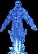 MKM Water God