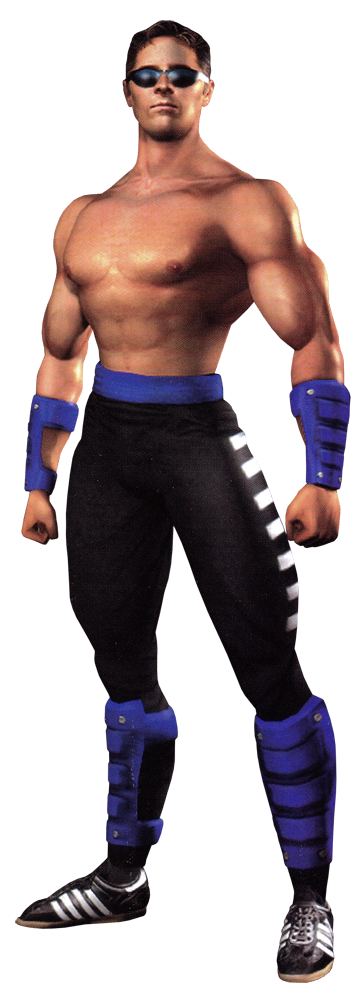 ... MK4-02 Johnny Cage.png | Mortal Kombat Wiki | Fandom powered by Wikia