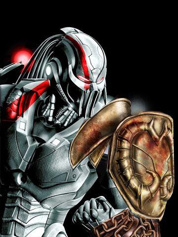 File:Cyber kratos by scorpion44-d4d8pob.jpg