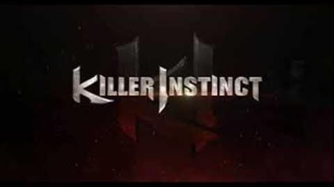Killer Instinct (XBOX ONE) Song Theme