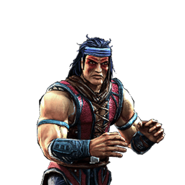 BODY NIGHTWOLF