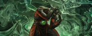The Battle Within Ermac