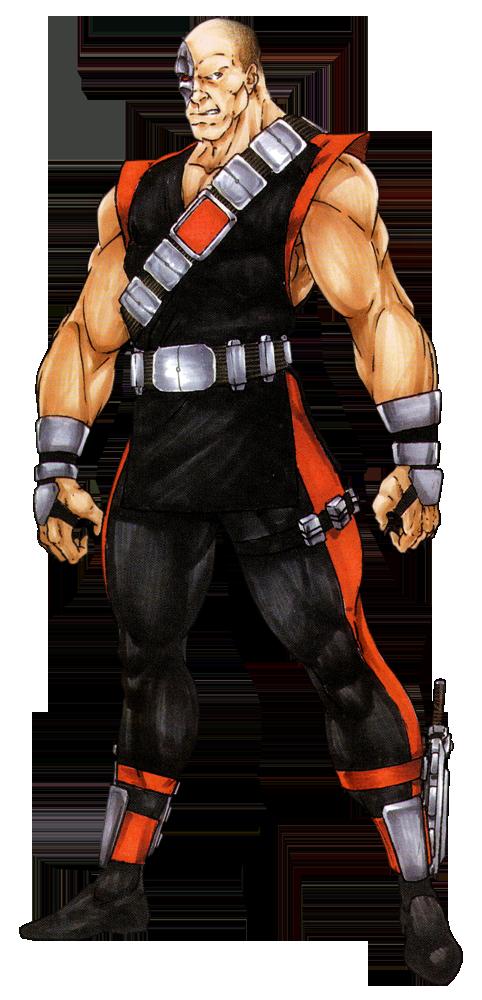 Mortal Kombat 3: A definitive player ranking, 20 years later   EW com