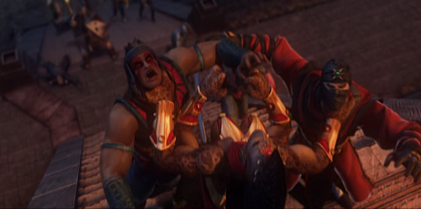 File:Nightwolf and Ermac vs Sheeva.PNG