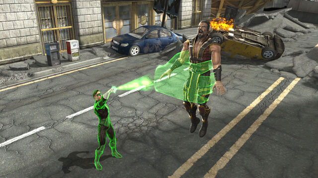 File:Mortal Kombat vs DC Universe Green Lantern Shang Tsung.jpg
