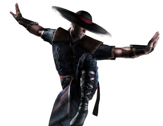 File:MKX Kung Lao Render.png